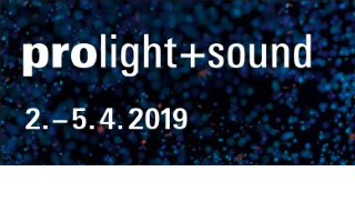 Capture at Prolight + Sound 2019