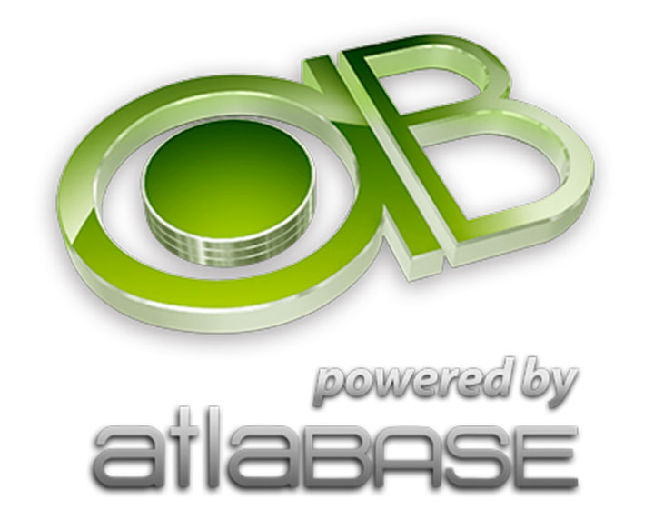 Powered by Atlabase