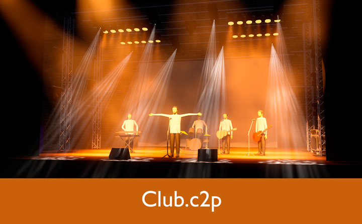 Download Demo Club c2p file
