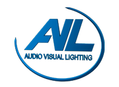 Audio Visual Lighting bvba Logo