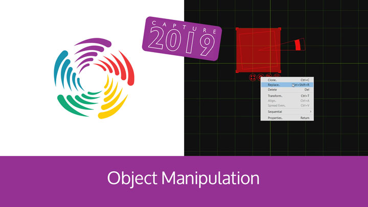 Object Manipulation