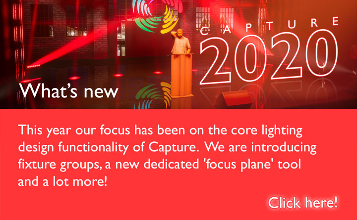 Introducing Capture 2020!
