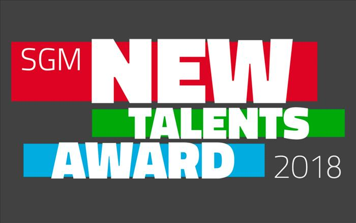SGM New Talents Awards 2018