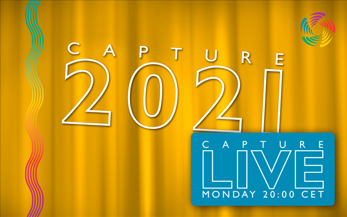 Capture 2021 live release webcast