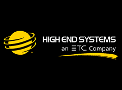 High End Systems Logo
